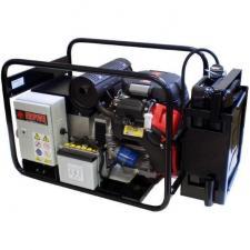 Бензиновый генератор EUROPOWER EP 12000 Е
