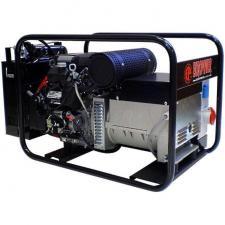 Бензиновый генератор EUROPOWER EP13500 ТЕ