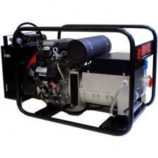 Бензиновый генератор EUROPOWER ЕР16000 ТЕ