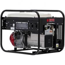 Бензиновый генератор EUROPOWER ЕР 200 Х2/25 DC