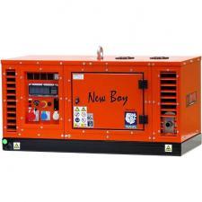 Дизельный генератор EUROPOWER EPS 113 TDE серии NEW BOY