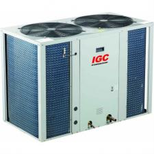 Компрессорно-конденсаторный блок IGC ICCU-28CNH
