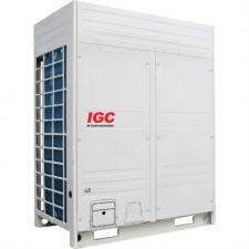 Компрессорно-конденсаторный блок IGC ICCU-53CNH