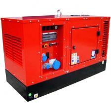 Дизельный генератор EUROPOWER EPS 11 DE