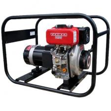 Дизельный генератор EUROPOWER EP 2800 D