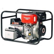 Дизельный генератор EUROPOWER EP 2800 DE