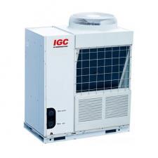 Модульный чиллер c воздушным охлаждением  IGC IMB-F30A/NB