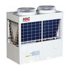 Модульный чиллер c воздушным охлаждением  IGC IMB-F65A/NB