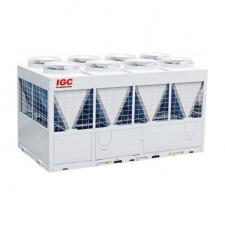 Модульный чиллер c воздушным охлаждением IGC IMB-F200A/NB