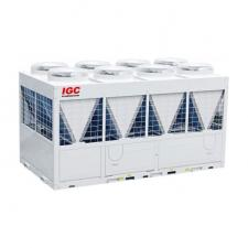 Модульный чиллер c воздушным охлаждением  IGC IMB-F250A/NB