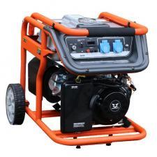 Бензиновый генератор Zongshen KB 3300