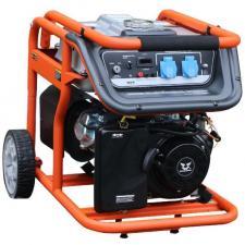 Бензиновый генератор Zongshen KB 5000