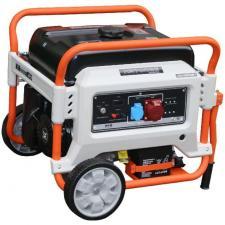 Бензиновый генератор Zongshen XB 7003 E