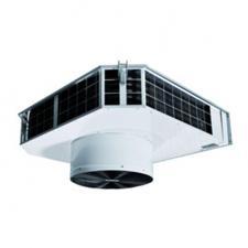 Водяной тепловентилятор Frico SWT12 Fan Heater