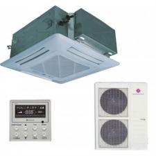 Касетная сплит-система Dantex RK-48HG3NE-W/RK-48UHG3N