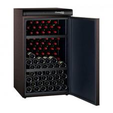 Монотемпературный шкаф для старения вина Climadiff CLV122M