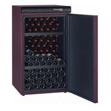 Монотемпературный шкаф для старения вина Climadiff CVP142