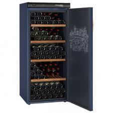 Монотемпературный шкаф для старения вина Climadiff CVP180