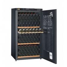 Монотемпературный винный шкаф Avintage AV206A+