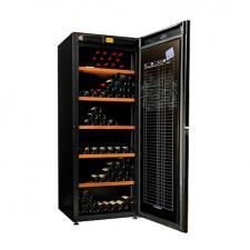 Монотемпературный винный шкаф Avintage DVA265PA+
