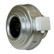 Канальный круглый вентилятор Systemair K 250 M sileo