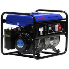 Бензиновый генератор EP Genset Yamaha DY 6800 Т