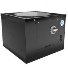 Крышный вентилятор Systemair TFC 450 S Sileo Black