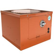 Крышный вентилятор Systemair TFC 450 S Sileo Red