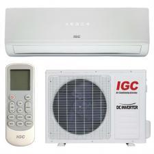 Инверторная сплит-система IGC RAS/RAC-V09NX