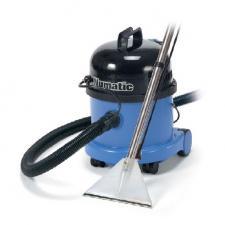 Профессиональный моющий пылесос Numatic CT370-2