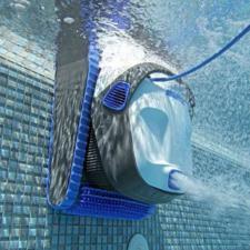 Робот-пылесос Dolphin S300i