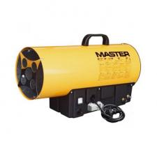 Газовая тепловая пушка Master BLP 33 ET