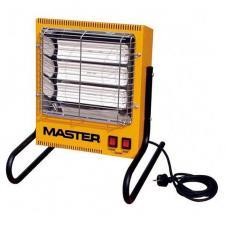 Электрический инфракрасный нагреватель воздуха Master TS 3A