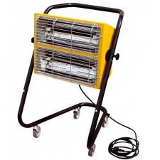 Электрический инфракрасный нагреватель воздуха Master HALL 3000
