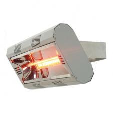 Электрический инфракрасный нагреватель воздуха Master FACT 20