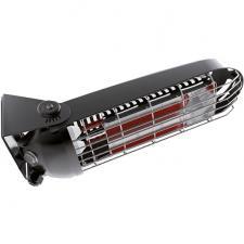 Электрический инфракрасный нагреватель воздуха Master SOMBRA 8