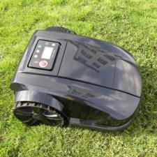Робот-газонокосилка AFC GROUP AFC-Black Rabbit