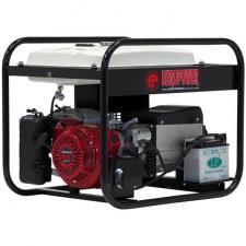 Бензиновый генератор EUROPOWER ЕР 6000 LNE