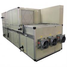 Осушитель адсорбционный роторный промышленный SABIEL DA3400