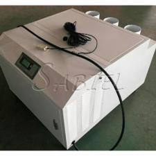 Увлажнитель ультразвуковой мобильный промышленный SABIEL MU36