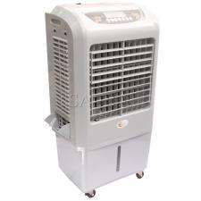 Охладитель-увлажнитель воздуха испарительный мобильный с автоподачей воды SABIEL MB30V
