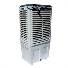 Охладитель-увлажнитель воздуха испарительный мобильный SABIEL MB35