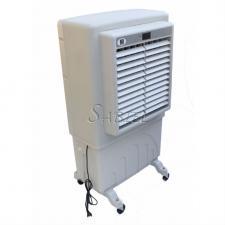Охладитель-увлажнитель воздуха испарительный мобильный SABIEL MB70