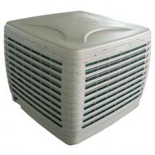 Охладитель-увлажнитель воздуха испарительный с нижней подачей SABIEL D180CL