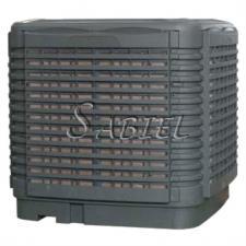 Охладитель-увлажнитель воздуха испарительный с нижней подачей SABIEL D250АL