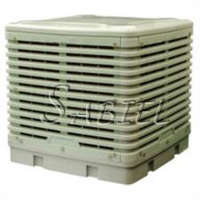 Охладитель-увлажнитель воздуха испарительный с нижней подачей SABIEL D300A