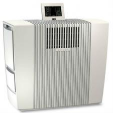 Очиститель-увлажнитель воздуха Venta LPH60 WiFi White