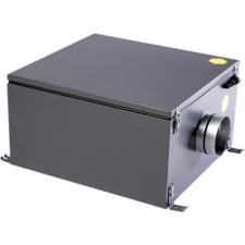 Приточная вентиляционная установка Minibox.Е-1050-1/10kW/G4 (автоматика GTC)