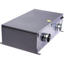 Приточная вентиляционная установка Minibox.E-2050-2/20kW/G4 (автоматика Zentec)