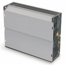 Напольно-потолочный фанкойл  без корпуса  Lessar LSF-150AE22C